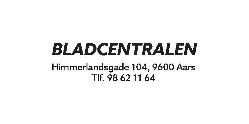 Bladcentralen