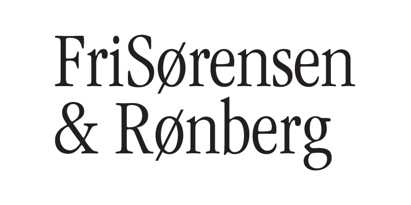 FriSørensen & Rønberg