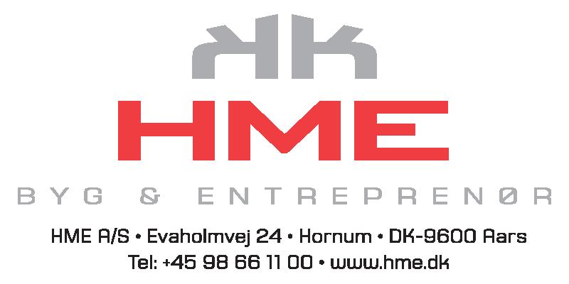 HME A/S