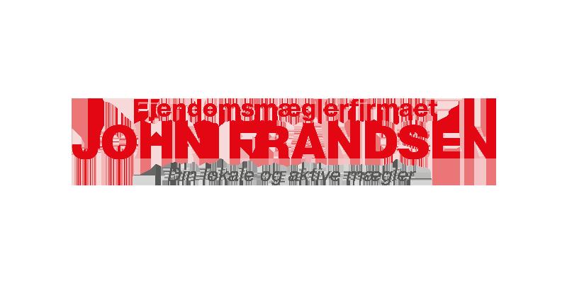 Ejendomsmægler John Frandsen