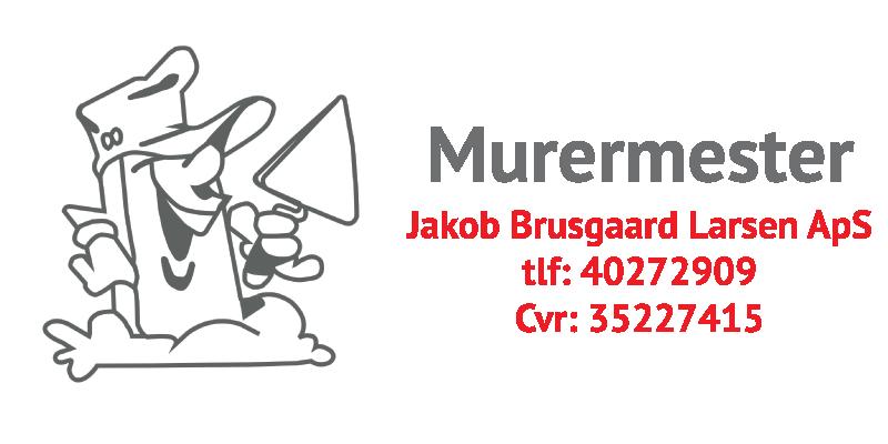 Murermester Jakob Brunsgaard Larsen