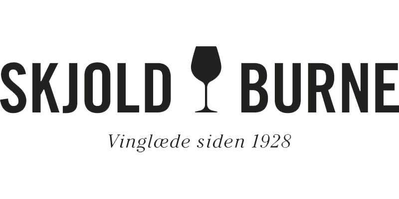 Skjold Burne / Trappisten