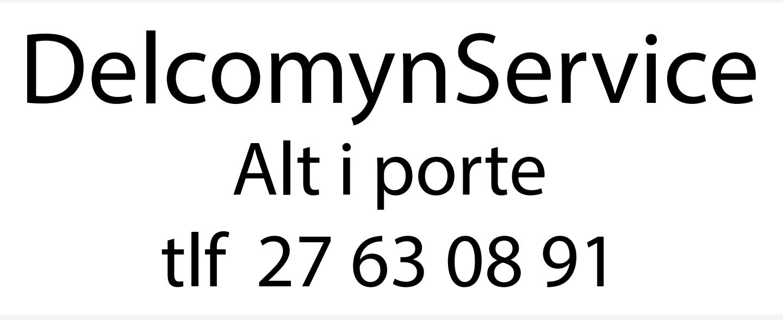 DelcomynService