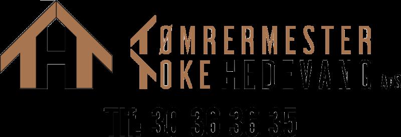 Tømrermester Toke Hedevang